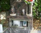 Hřbitovní doplňky