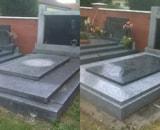 Opravy pomníků