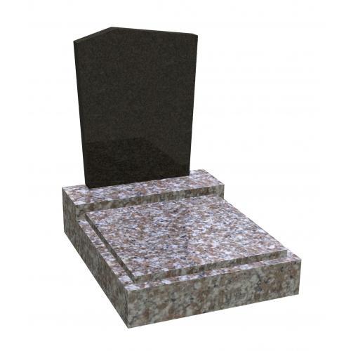 Urnový hrob na zakázku Misty úkos Impala