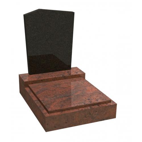 Urnový hrob na zakázku Multi úkos Impala