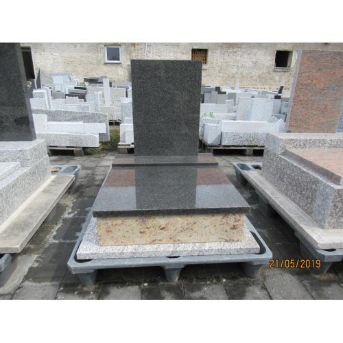 Urnový hrob skladem č. 3