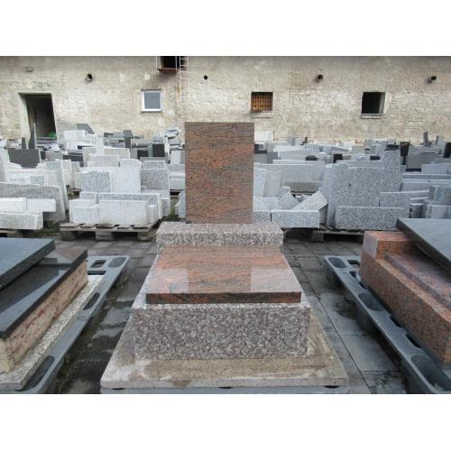 Urnový hrob skladem č. 40