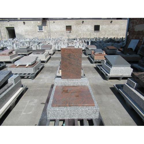 Urnový hrob skladem č. 60