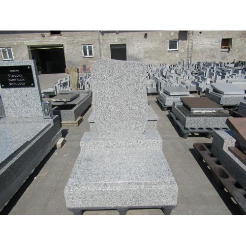 Urnový hrob skladem č. 72