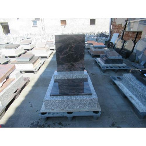 Urnový hrob skladem č. 49