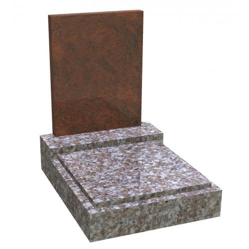 Urnový hrob na zakázku Misty 041 Multi