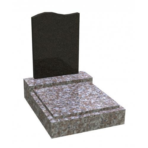 Urnový hrob na zakázku Misty 042 Impala