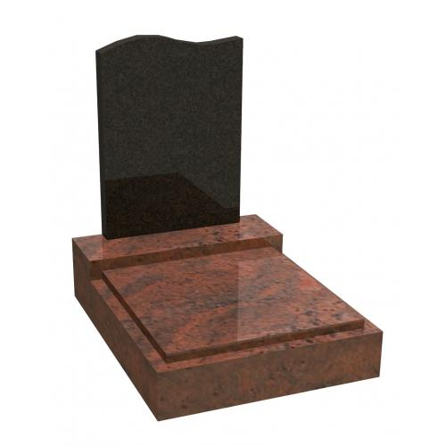 Urnový hrob na zakázku Multi 042 Impala