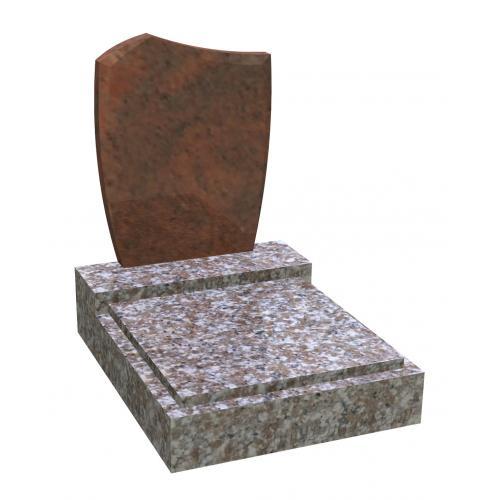 Urnový hrob na zakázku Misty 047 Multi
